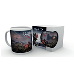 Halo Wars 2 Mug Key Art