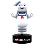 Ghostbusters Body Knocker Bobble-Figure Stay Puft 15 cm