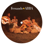 "Vynil Abba - Fernando (7"") (Picture Disc)"