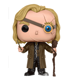 Harry Potter POP! Movies Vinyl Figure Alastor 'Mad-Eye' Moody 9 cm
