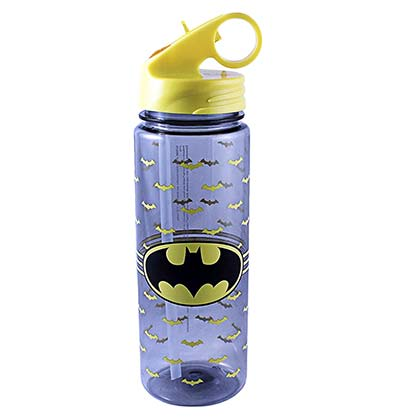 BATMAN 600ML Water Bottle