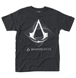 Assassin's Creed T-Shirt Spiral