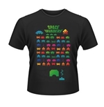 Space Invaders T-shirt 247084