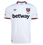 2016-2017 West Ham Away Football Shirt (Kids)