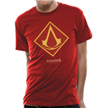 Assassins Creed T-shirt 247141