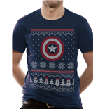 Captain America: Civil War T-shirt 247149