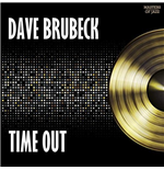 Vynil Dave Brubeck Quartet - Time Out - The Stereo & Mono Versions (2 Lp)