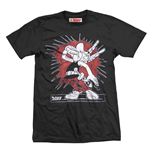Asterix T-Shirt Splash