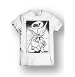 Asterix T-Shirt OH!