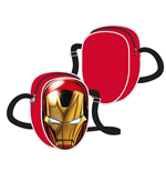 The Avengers 3D Shoulder Bag Iron Man