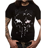 Punisher - The End - Unisex T-shirt Black