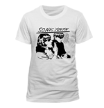 Sonic Youth - Goo - Unisex T-shirt White