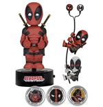 Deadpool - Limited Edition Deadpool Gift Set - Gift Set