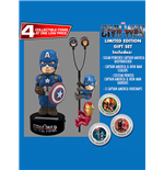 Captain America - Civil War Gift Set - Gift Set