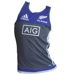 All Blacks Tank Top