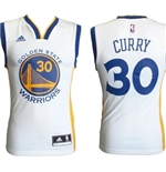 Golden State Warriors  Jersey Stephen Curry