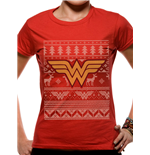 Wonder Woman T-shirt 247641