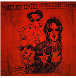 Vynil Motley Crue - Greatest Hits (2 Lp)