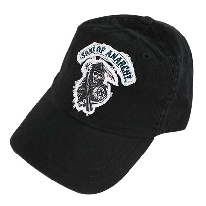 SONS OF ANARCHY Reaper Hat