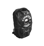 Black Label Society - Black BP w/ Logo Front
