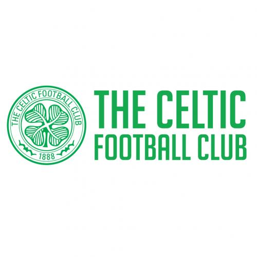 Celtic F.C. Wall Sticker Set NC