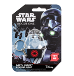Star Wars Rogue One Light-Up Keychain Darth Vader