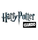 Harry Potter Board Game Cluedo *English Version*