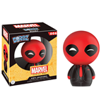 Marvel Comics Vinyl Sugar Dorbz Vinyl Figure Deadpool (Dressed to Kill) 8 cm