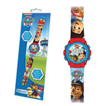 PAW Patrol Wrist watches 248850