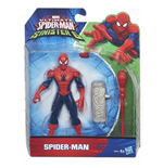 Spiderman Action Figure 248859