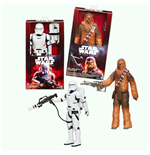 Star Wars Action Figure 248865