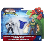 Spiderman Action Figure 248872