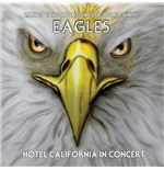 Vynil Eagles - Hotel California In Concert Coloured Vinyl