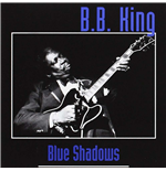 Vynil B.B. King - Blue Shadows