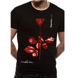 Depeche Mode - Violator - Unisex T-shirt Black