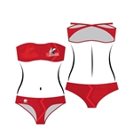 Legnano Basket Knights Swimsuit 249013