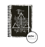 Harry Potter Notepad 249039