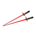 Star Wars Episode VII Light Up Chopsticks Kylo Ren Lightsaber