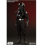 Star Wars Action Figure 1/6 Imperial TIE Fighter Pilot 30 cm