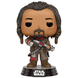 Star Wars Rogue One POP! Vinyl Bobble-Head Figure Baze Malbus 9 cm