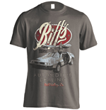 Back to the Future T-Shirt Biffs Automotive