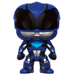Power Rangers POP! Movies Vinyl Figure Blue Ranger 9 cm