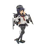 Kantai Collection PVC Statue 1/8 Akatsuki Anime Ver. 20 cm