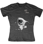 Harry Potter Ladies T-Shirt Dobby