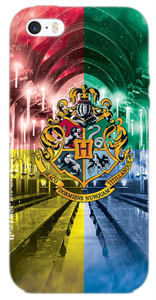 Harry Potter iPhone Cover 249243