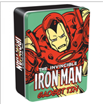 Iron Man Box 249321