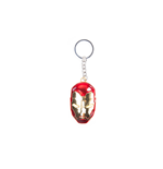 Marvel - Iron Man Mask 3D Metal Keychain