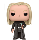 Harry Potter POP! Movies Vinyl Figure Lucius Malfoy 9 cm