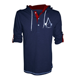 Assassin's Creed Unity - Long sleeve T-shirt