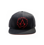 Assassin's Creed Unity -  Logo in Front Snapback
